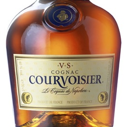 Maxxium spends 23 million USD on Courvoisier campaign