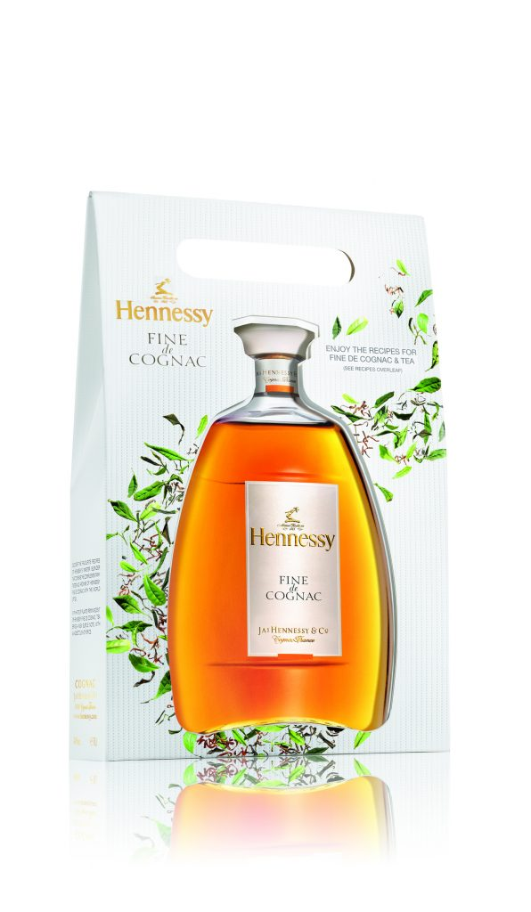 "Hennessy VSOP Cognac: Review of ""Fine de Cognac"""