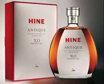 Hine hits the market with new Hine Antique XO Premier Cru