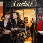 Luxury in Asia