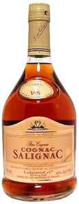 Cognac Salignac VS