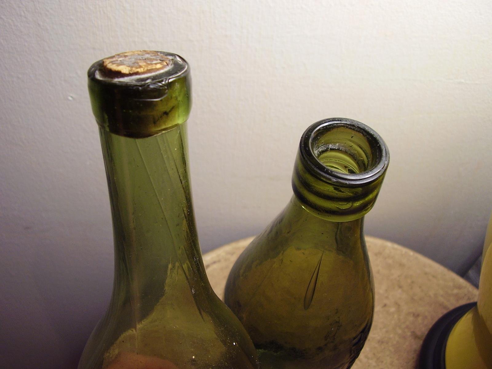 1800 Chaloupin cork