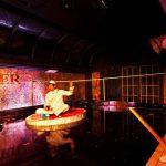courvoisier punch pool