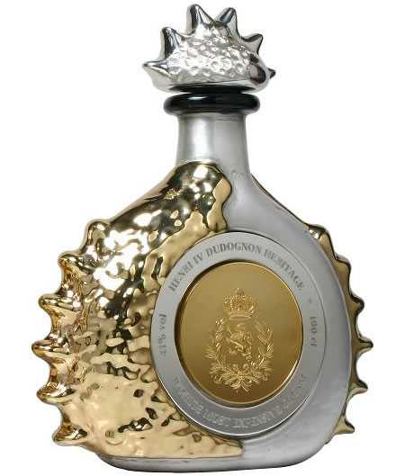 Henri VI Dudognon Heritage Cognac