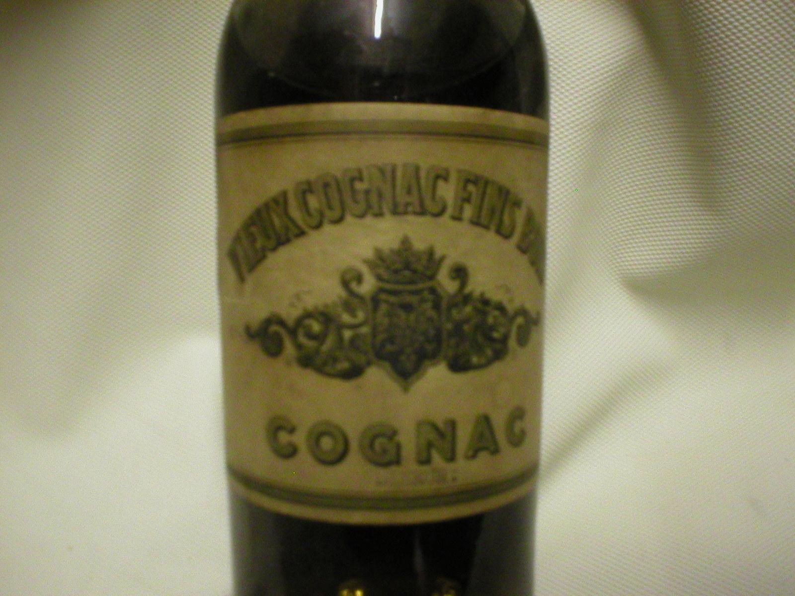 Vieux Cognac Fins Bois