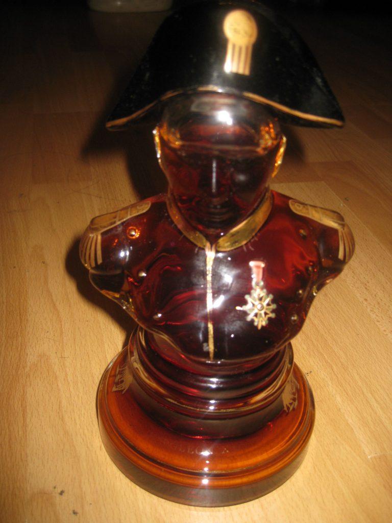 Napoleon bottle