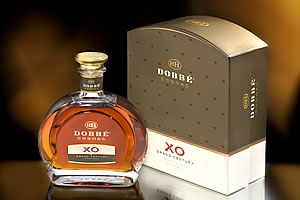Dobbe Cognac XO Grand Century