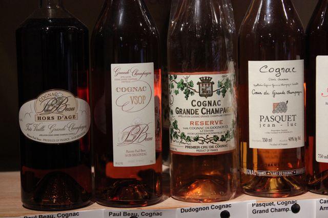 UVA wines and spirits