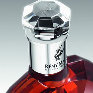 Remy Martin Diamant bottle neck