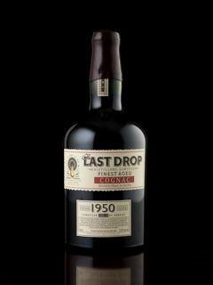 The Last Drop Cognac