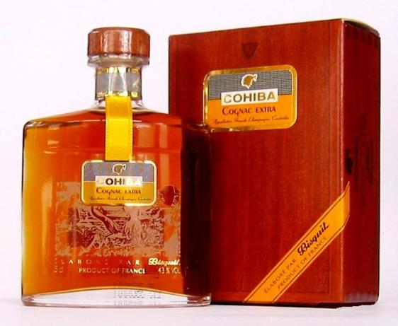 Cognac and Cigars: The great taste debate