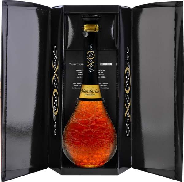 Mandarine Napoleon XO Grande Champagne