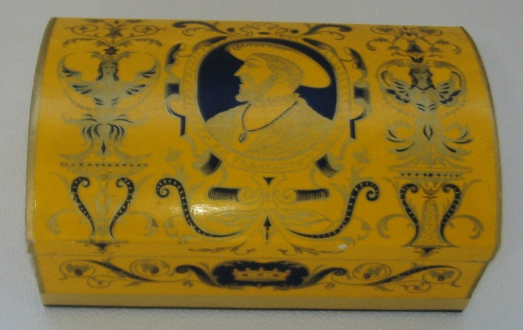 Otard Box