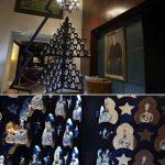 Christmas Tree with Cognac