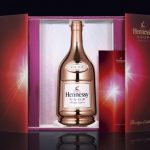 Hennessy VSOP Helios