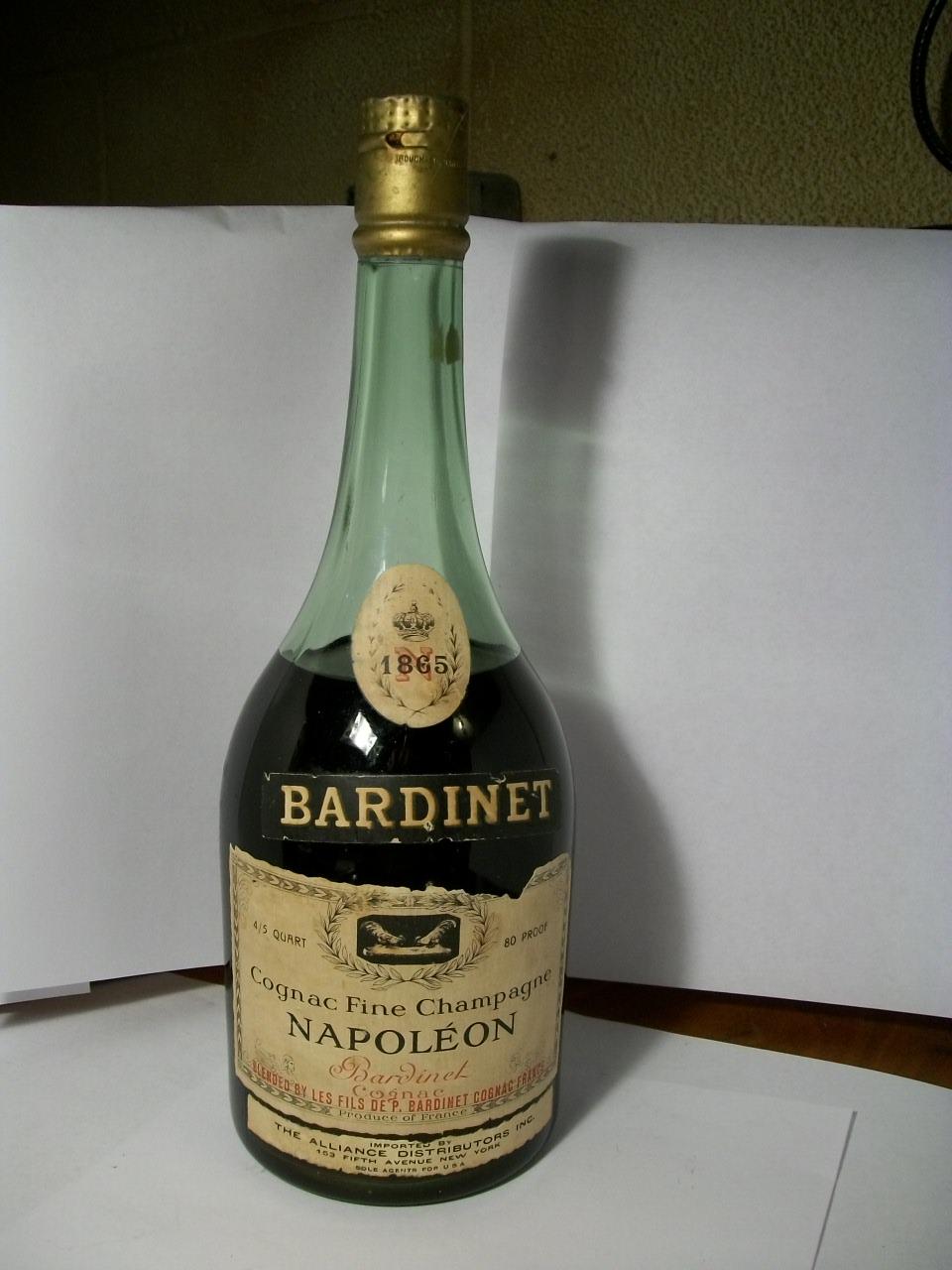 Bardinet Napoleon