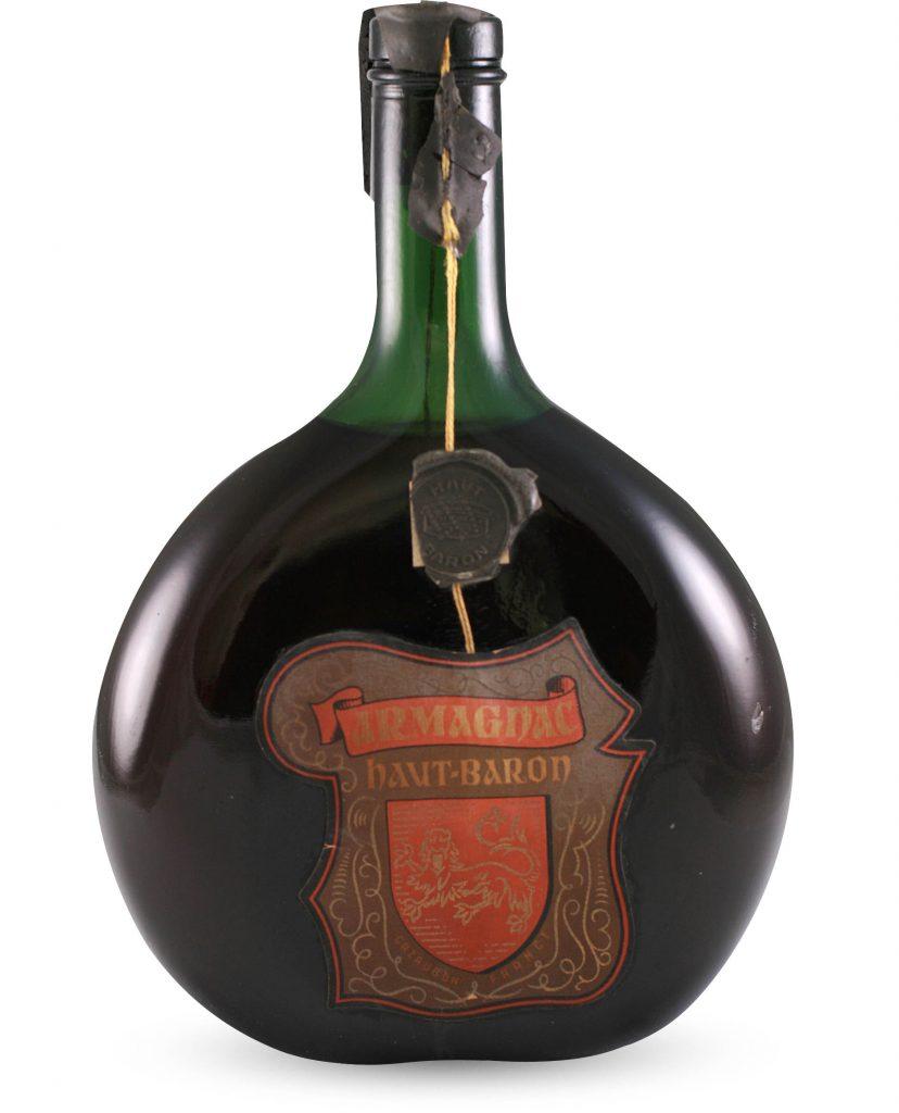 Armagnac Haut Baron