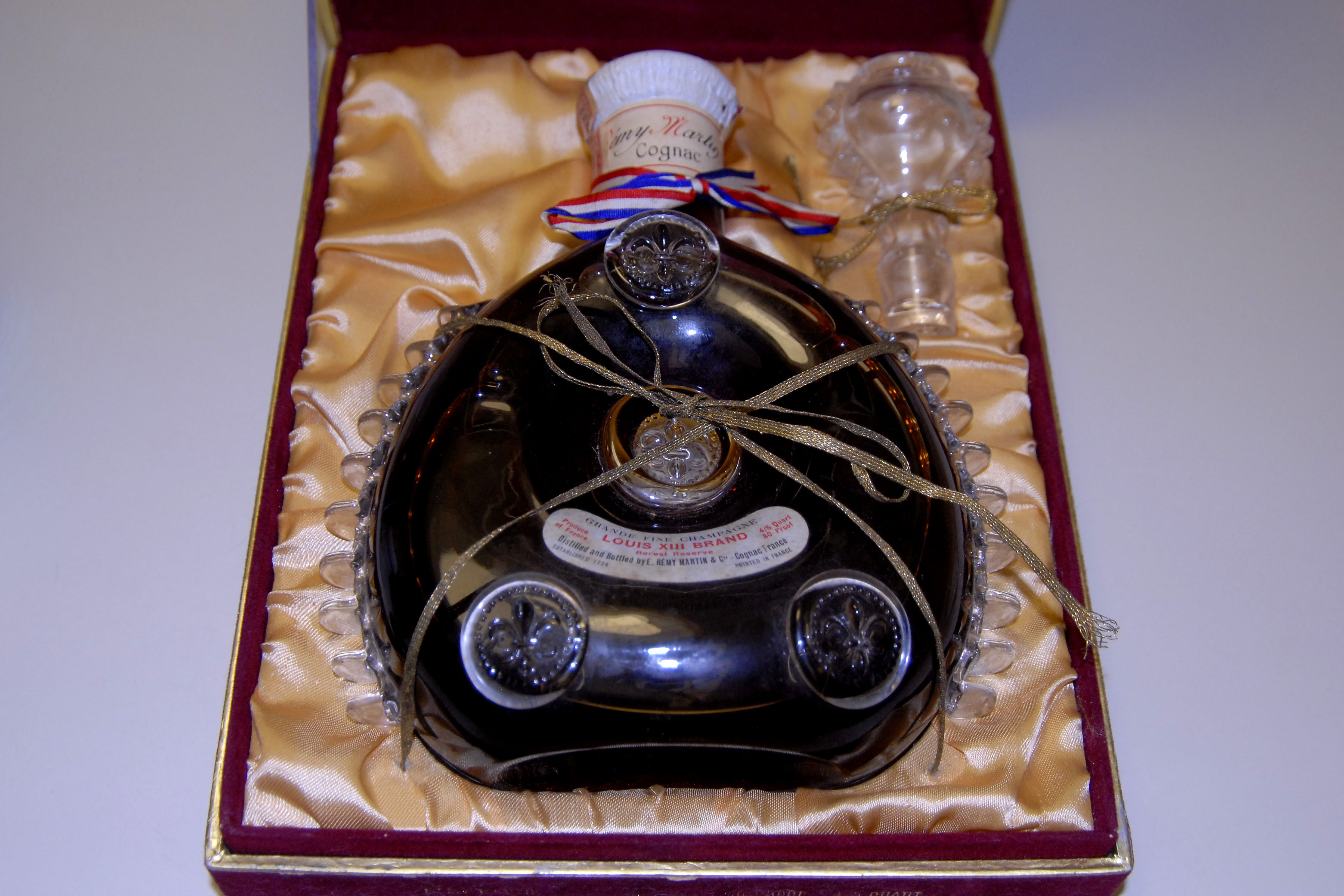 Louis cognac saq