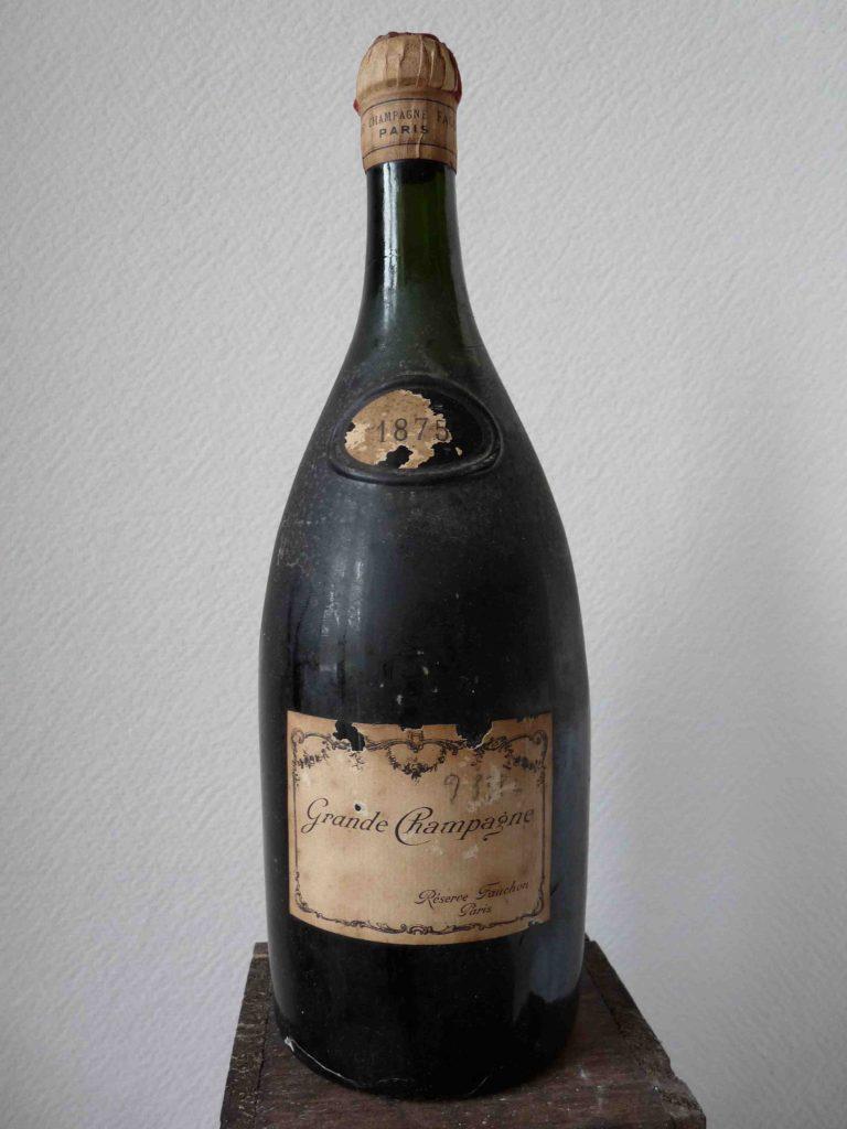 Fauchon Grande Champagne 1875