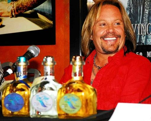 Vince Neil Tequila