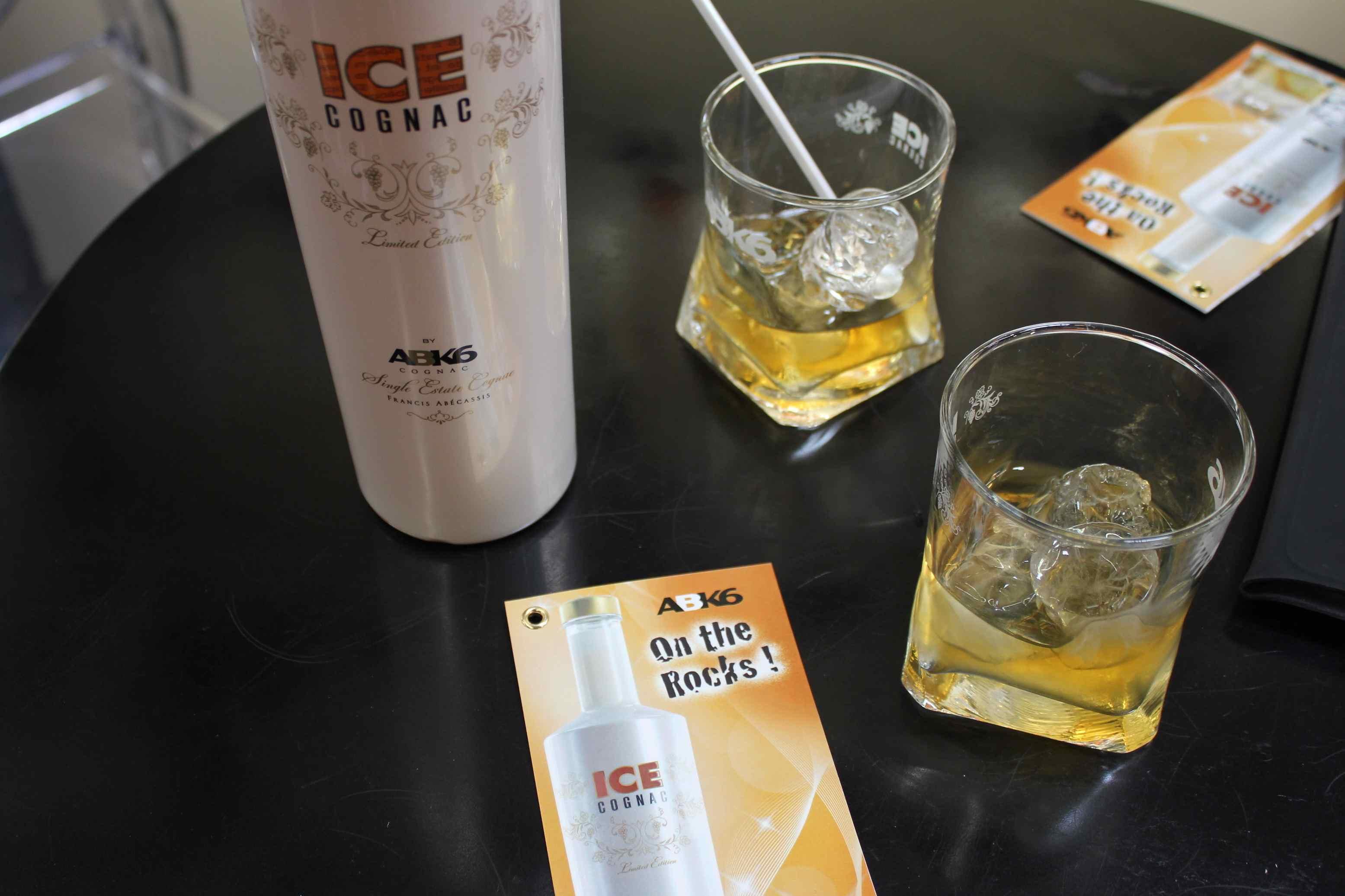 ABK6's Ice Cognac