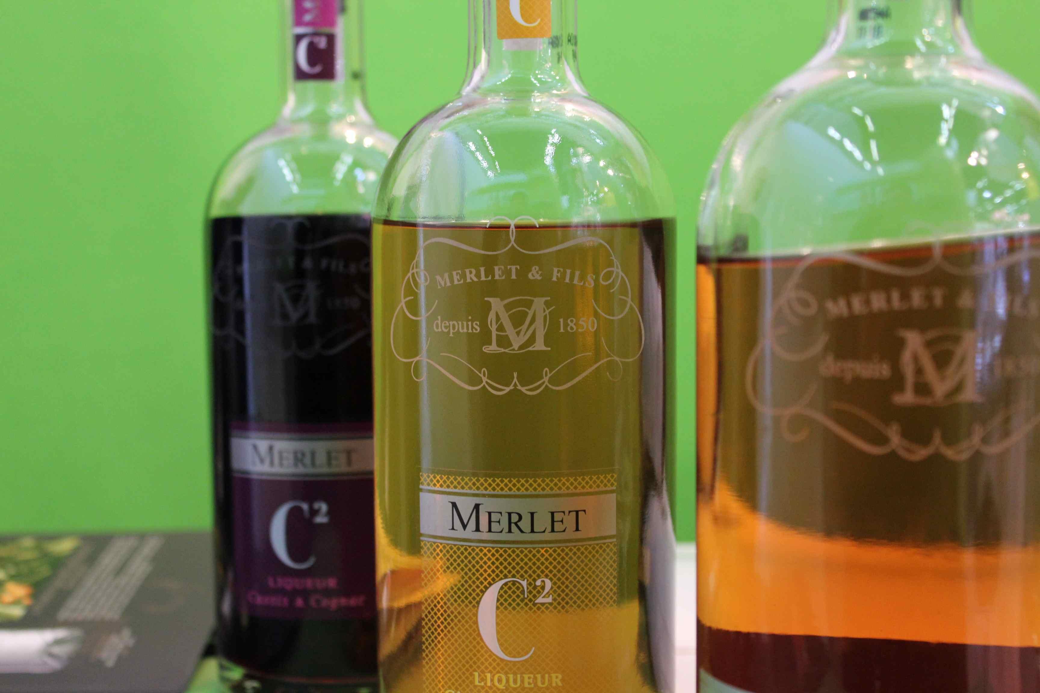Merlet Liqueur C2