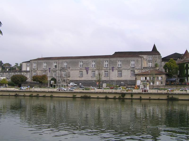 Chateau Cognac Otard