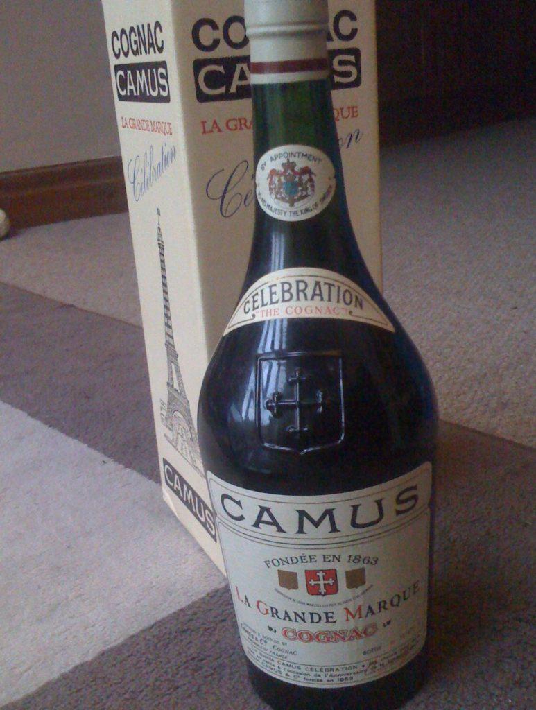 Camus La Grande Marque