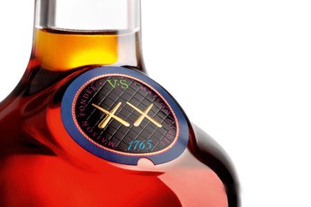 Hennessy VS Kaws Limited Edition