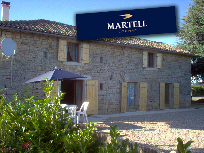 Win a House with Martell