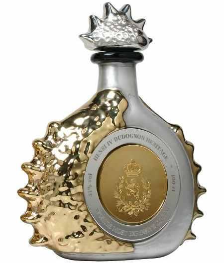 The DNA of Cognac