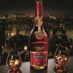 New Martell VSOP Bottle design