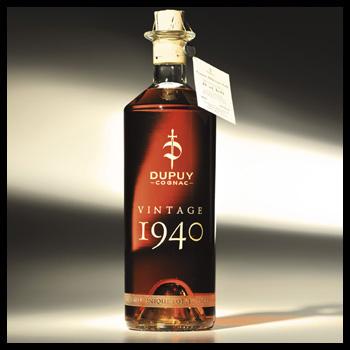 Bache Gabrielsen Dupuy Millesime 1940 Vintage