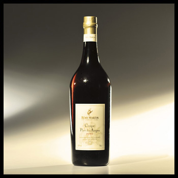 Remy martin Coupe Speciale La Part des Anges 2011