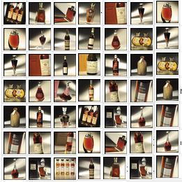 Auction La Part des Anges 2011