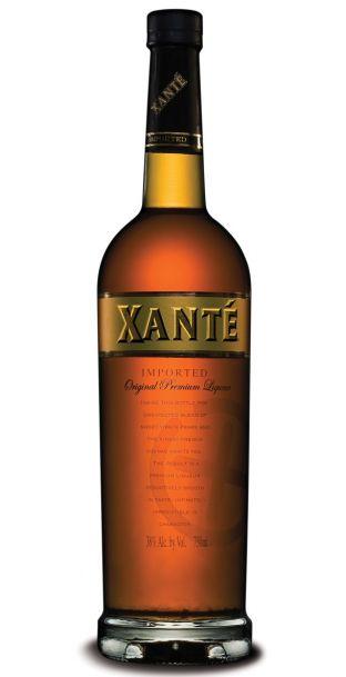 Xante Hot Apple