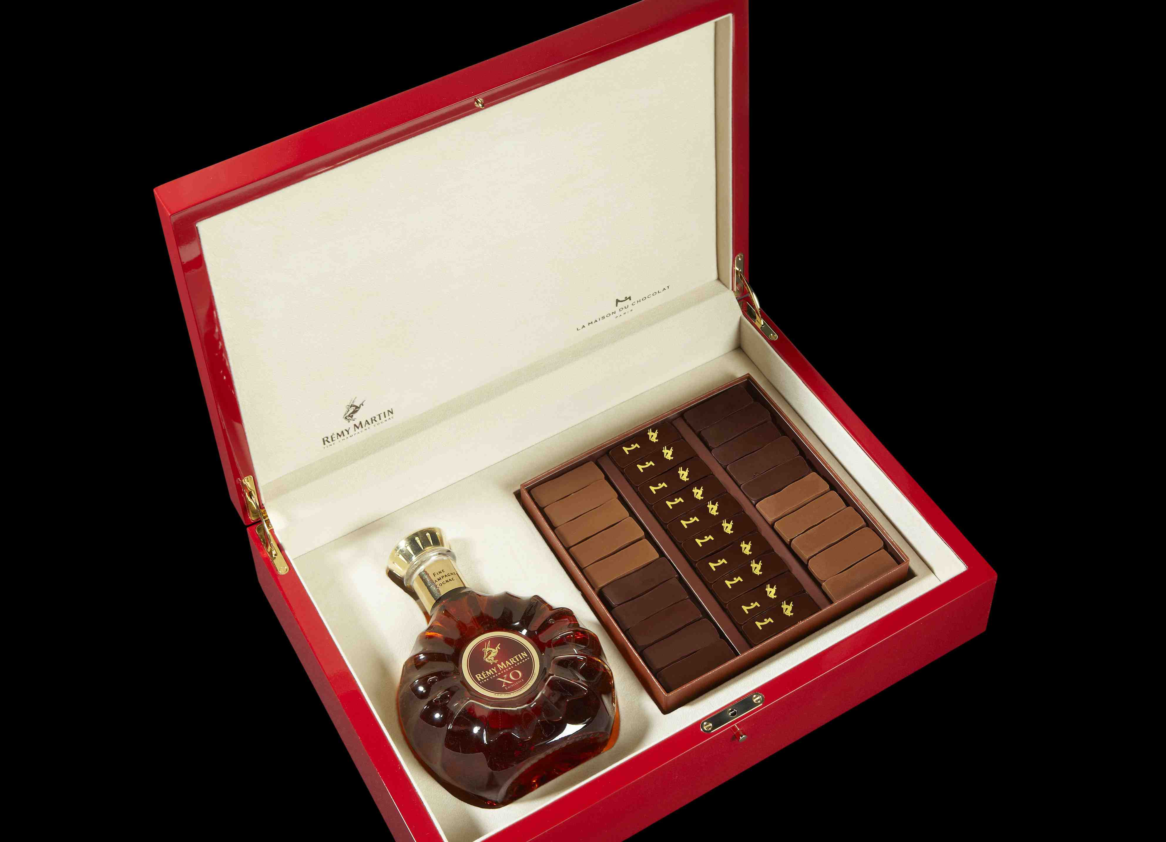 Remy Martin XO Mysteries Gift Box