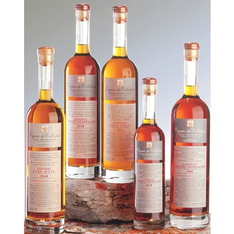 Cognac Jean Grosperrin