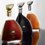 Deau Cognac Trilogy