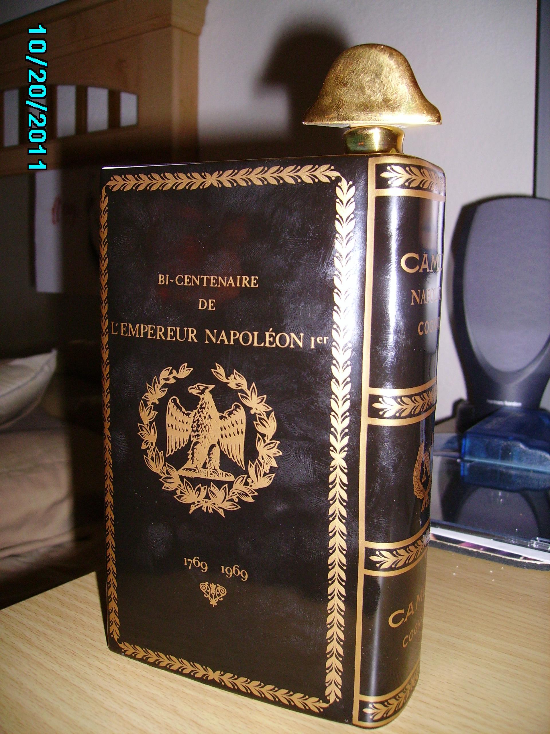 Bi- Centenaire de L'Empereur Napoleon 1er 1769-1969