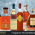 Winter List 2012 Sweet Cognacs
