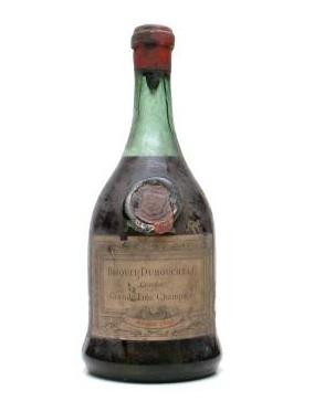 Bisquit Dubouché 1840