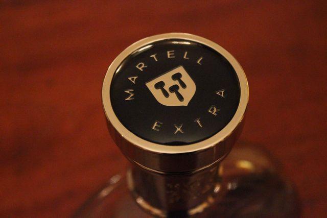 Chanteloup Perspective Extra Cognac