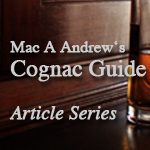 Mac A Andrew's Cognac Guide featured on Cognac-Expert.com