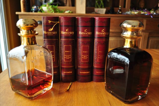 Hennessy Limited edition