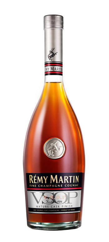 人头马Mature Cask Finish VSOP Cognac Brandy