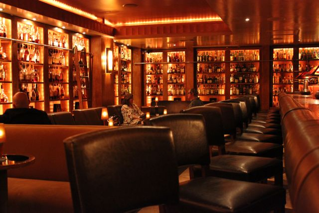 Fancy a Cognac in NYC – Head to One of these Top 7 Bars