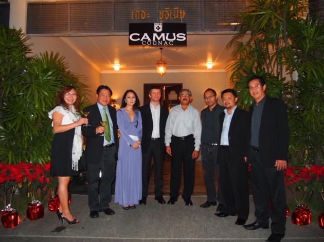 Camus in Bangkok