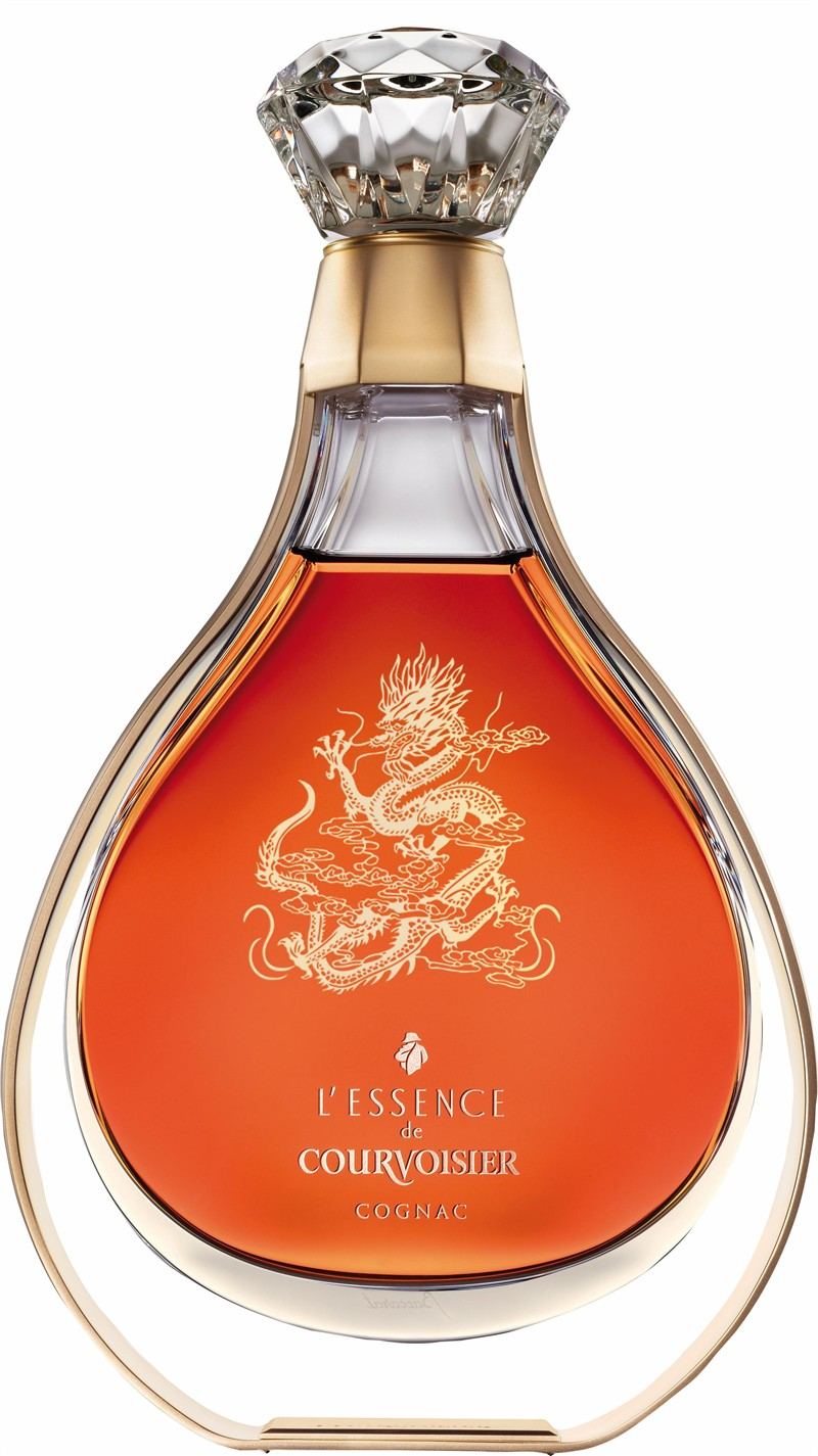Essence de Courvoisier Dragon