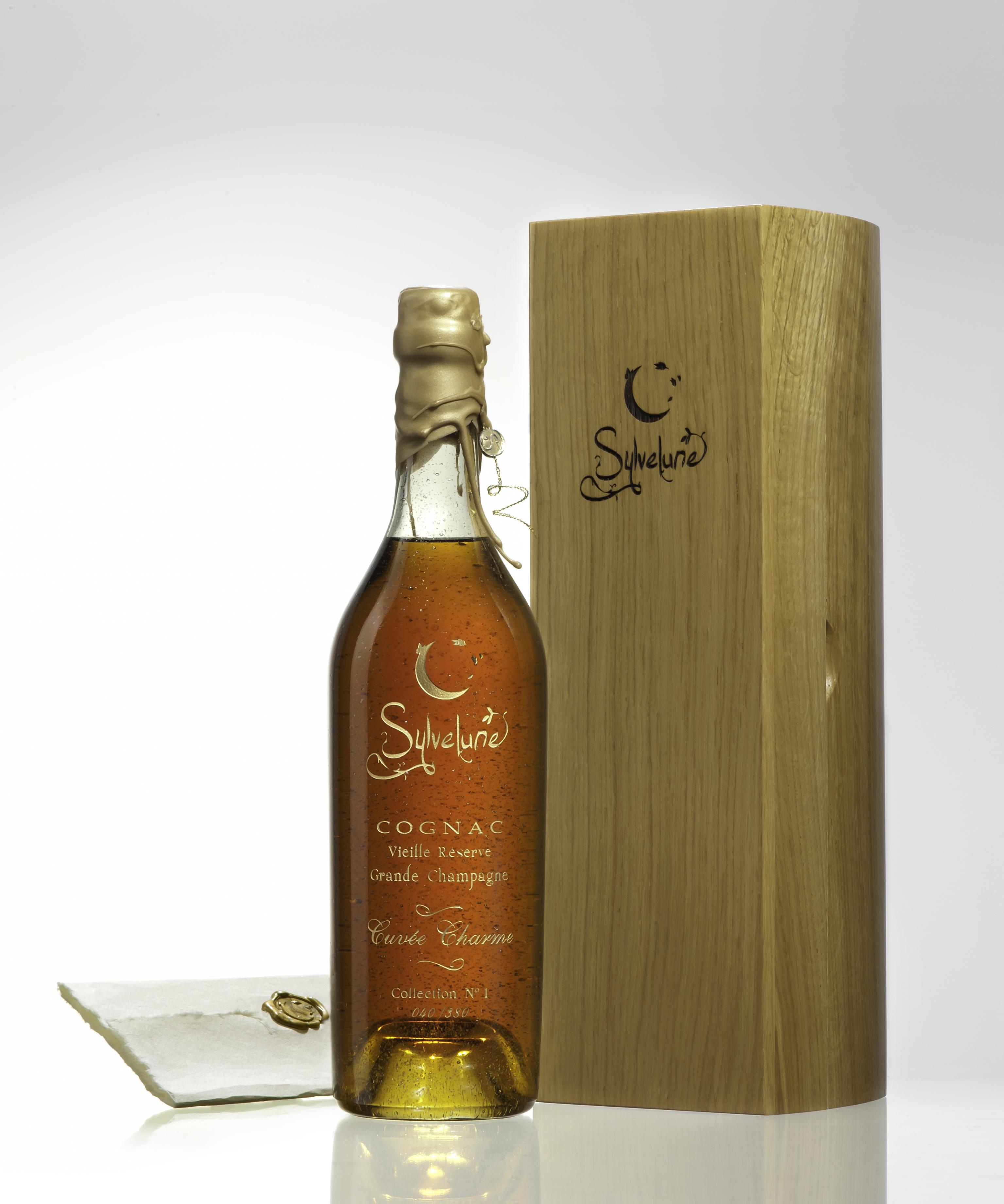 Sylvelune Cognac